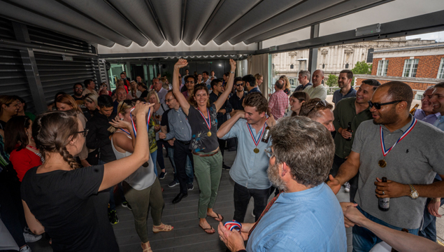 party image 10
