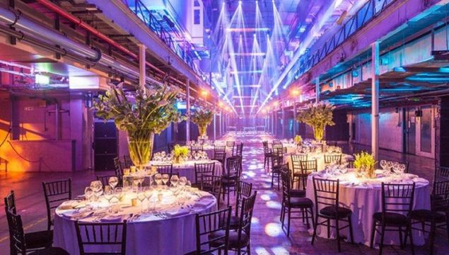 Global Event Solutions